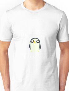 Dark One Unisex T-Shirt