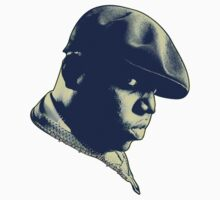 Biggie by pristinepeople