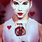 she drew up the jack of hearts... by annacuypers