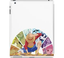 Vulnerability Is A True Strength iPad Case/Skin