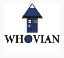 Whovian by irishalien