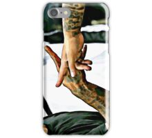 BWA iPhone Case/Skin