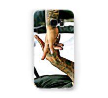 BWA Samsung Galaxy Case/Skin