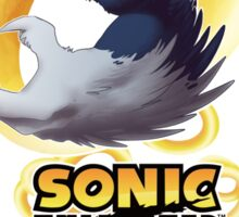 Sonic Unleashed  Sticker