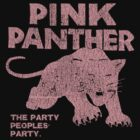 Pink Panther Party by LibertyManiacs
