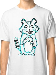 rocky racoon  Classic T-Shirt