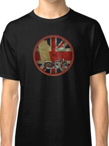 triumph history 1935 Classic T-Shirt