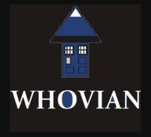 Whovian by irishalien