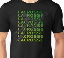 Lacrosse Dark Unisex T-Shirt