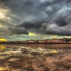 Early Morning At Ryde by manateevoyager