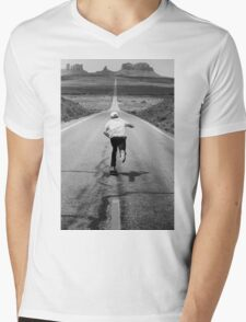 Bombing hills T-Shirt