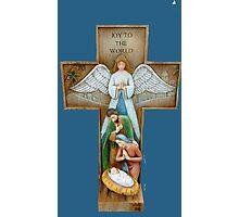 The Crucifix Photographic Print