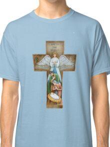 The Crucifix Classic T-Shirt
