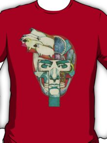 Do Androids Dream of Electric Sheep? T-Shirt