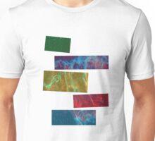Galaxy Tetris Unisex T-Shirt