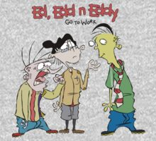 Ed Edd n Eddy Go to Work by Kyron