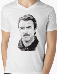 Tom Mens V-Neck T-Shirt