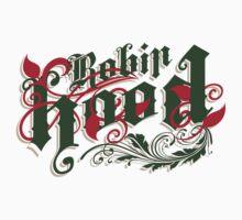 Robin Hood by jasebloordesign
