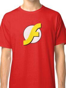 It Runs Like a Flash on DDR4 Classic T-Shirt