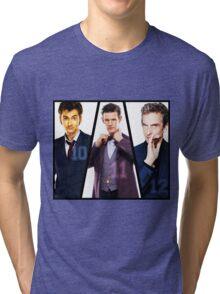 Ten to Twelve Tri-blend T-Shirt