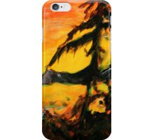 North Saskatchewan Take One iPhone Case/Skin