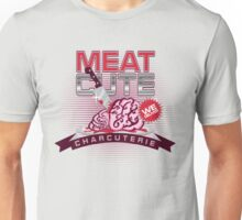 Meat Cute Unisex T-Shirt