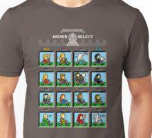 Game of Karts Unisex T-Shirt