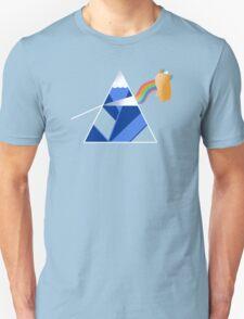 Bright Side of the Unicorn Unisex T-Shirt