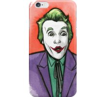 Cesar Romero inspired Joker iPhone Case/Skin