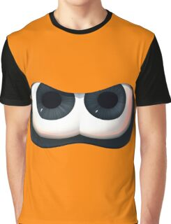 Inkling from Splatoon Graphic T-Shirt
