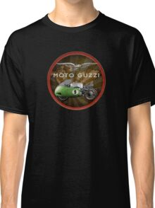 moto guzzi v8 historic bike Classic T-Shirt