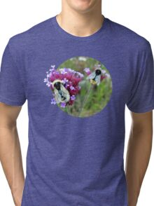 Buzzin Top Tri-blend T-Shirt