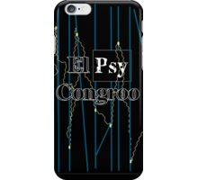 El Psy Congroo- Steins;Gate iPhone Case/Skin