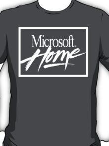 Microvapor Home T-Shirt