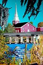 Jacksonville NC A First Impression by Jim Phillips