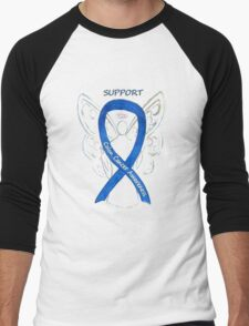 Colon Cancer Ribbon  T-Shirt