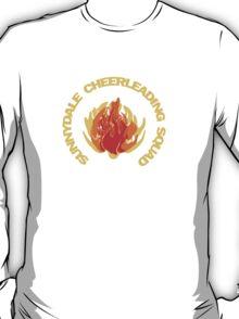 Sunnydale Cheerleading Squad - Buffy T-Shirt