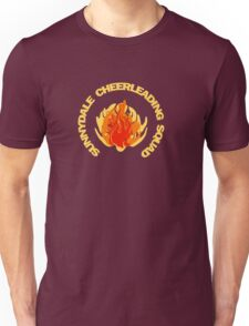 Sunnydale Cheerleading Squad - Buffy Unisex T-Shirt