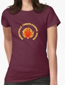 Sunnydale Cheerleading Squad - Buffy T-Shirt