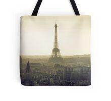 Dream of Paris Tote Bag
