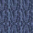 Blue Tiger Camo by wersderf