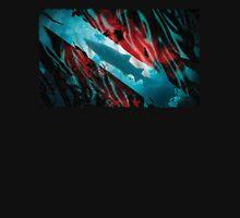 Diver Down Shark Unisex T-Shirt