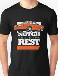 Notch Above the Rest T-Shirt