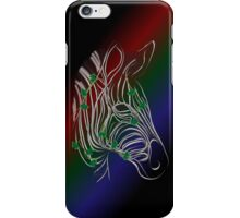 Colored Stripes iPhone Case/Skin