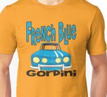 Renault 8 Gordini Unisex T-Shirt