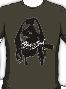 Blade And Soul - Po Hwa Ran ver.2 T-Shirt