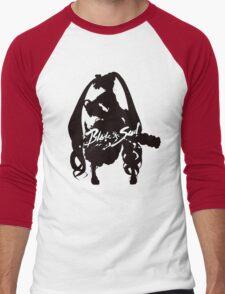 Blade And Soul - Po Hwa Ran ver.2 Men's Baseball ¾ T-Shirt