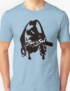Blade And Soul - Po Hwa Ran ver.2 Unisex T-Shirt