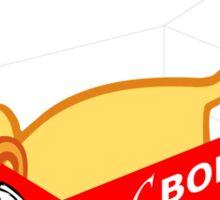 Boneless Chicken Sticker
