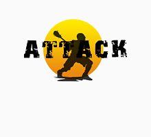 Lacrosse Attack Unisex T-Shirt